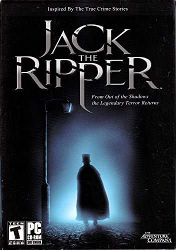 Jack The Ripper - PC - Outlet Valley Central