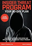 img - for Insider Threat Program: Your 90-Day Plan book / textbook / text book