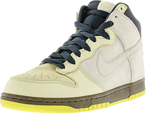 Zapatillas Nike Para Mujer High Dunk High-top Alabaster / Sail-classic Charcoal-cest