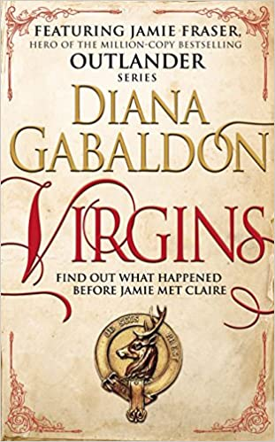 Image result for diana gabaldon virgins