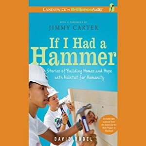 If I Had a Hammer Audiobook