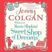 Welcome to Rosie Hopkins' Sweetshop of Dreams | Jenny Colgan