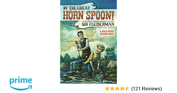 praiseworthy by the great horn spoon