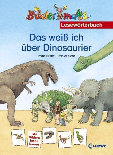 Das weiß ich über Dinosaurier
