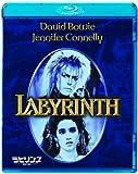 ラビリンス 魔王の迷宮 [Blu-ray]