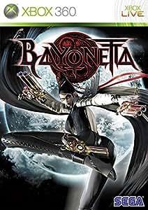 Bayonetta - Xbox 360 Standard Edition
