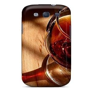 New Fashion Case Cover For Galaxy S3(FWSaszi1779FhGnu)