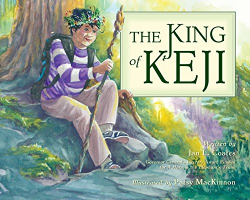 The King of Keji (Paperback)