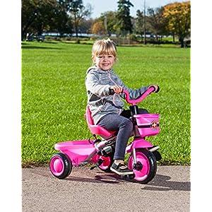 4 in 1 Tricycle Schwinn Easy Steer