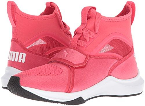 Phenom Wn Puma White Pink Donna puma Paradise Pumaphenom pRRx5E1qw
