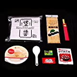 Kaneyama Sushi Starter Kit (Roll White Rice Package) For Sale