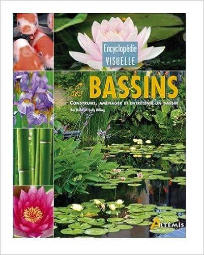 Livres gratuits ENCYCLOPEDIE VISUELLE DES BASSINS epub, pdf