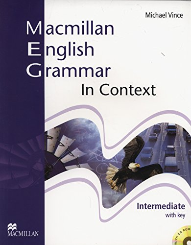 MacMillan Eng.Grammar in Text ( + CD-ROM-Int./ Key)