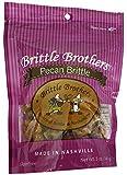 Pecan Brittle - 5 Ounce Bag