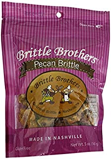 product image for Brittle Brothers Pecan Brittle, 5 Ounce
