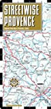 img - for Streetwise Provence Map - Laminated Regional Road Map of Provence, France book / textbook / text book