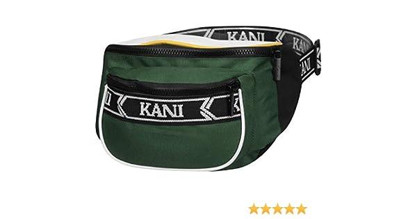 Karl Kani Retro - Riñonera: Amazon.es: Ropa y accesorios