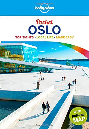 Pocket Oslo (Travel Guide)