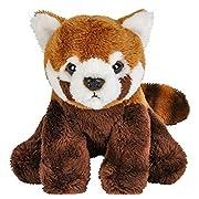 5  Buttersoft Small World Red Panda