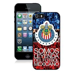 New Unique And Popular iPhone 5S Case Designed With Chivas 4 Black iPhone 5S Cover
