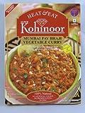 Kohinoor Vegetable Curry (Mumbai Pav Bhaji)