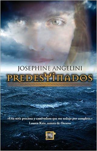 Predestinados (Juvenil): Amazon.es: Josephine Angelini, María Angulo Fernández: Libros
