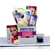 Mothers Day Relaxing Spa Gift Box| Lavender Scented