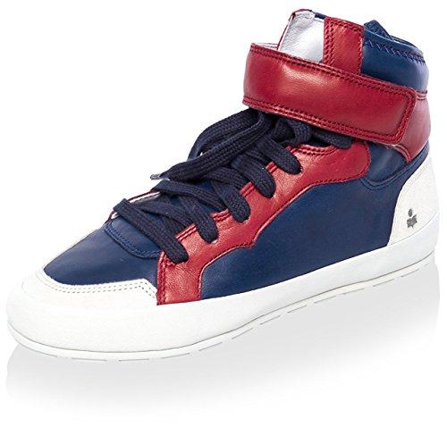 Isabel Marant Étoile Hoge Sneaker Voor Dames Middernacht
