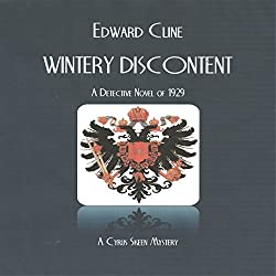 Wintery Discontent: A Detective Novel of 1929
