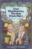 Alan Mendelsohn, Daniel M. Pinkwater, 0525253602