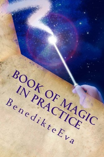 Spirit Contact Lenses (Book of Magic in Practice: Magical Contact Lenses)