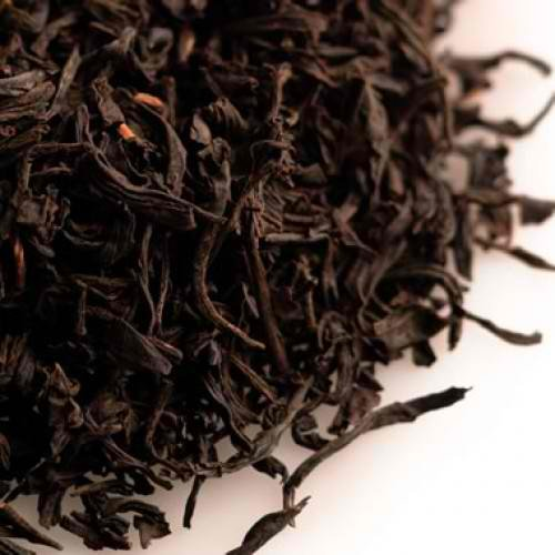 Lapsang Souchong Loose Leaf Smokey Black Tea Blended Scented 5 Pounds