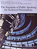 ESSENTIALS OF PUBLIC SPEAKING., CHERYL HAMILTON, 1426636210