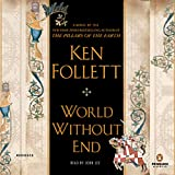 Bargain Audio Book - World Without End