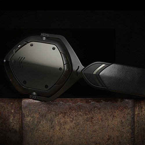 VMODA Crossfade Wireless OverEar Headphone