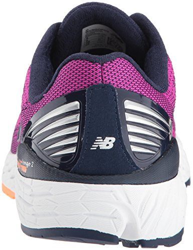Vongo Damen Foam Balance Laufschuhe Purple New V2 Fresh xqWAzzwn