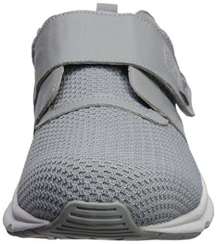 Propét Stabilità Delle Donne X Sneaker Con Cinturino Grigio