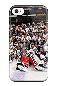 chicago blackhawks (112) NHL Sports & Colleges fashionable iPhone 4/4s cases