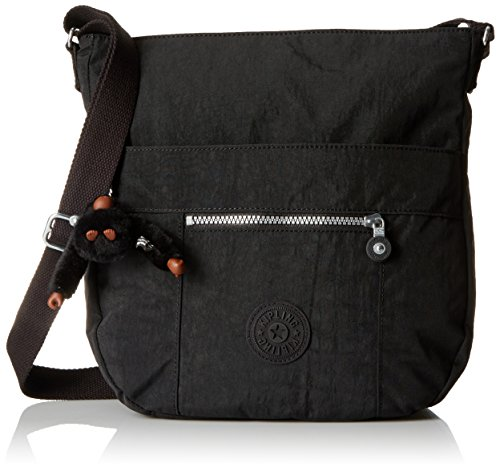 Kipling Bailey Crossbody, Black