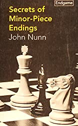 Secrets of Minor-Piece Endings (Batsford Chess Library)