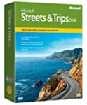 Microsoft Streets and Trips 2008 [OLD...