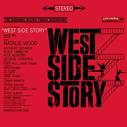 West Side Story: West Side Sto...