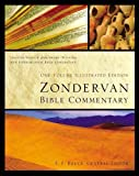 Zondervan Bible Commentary: One-Volume Illustrated Edition