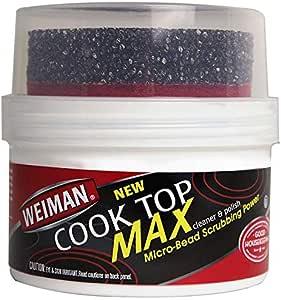 Weiman Cook Top Max Cleaner
