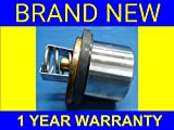 diesel motor - 1 X NEW DETROIT DIESEL SERIES 60 THERMOSTAT 190° DEGREE & SEAL 23532436 -> G832