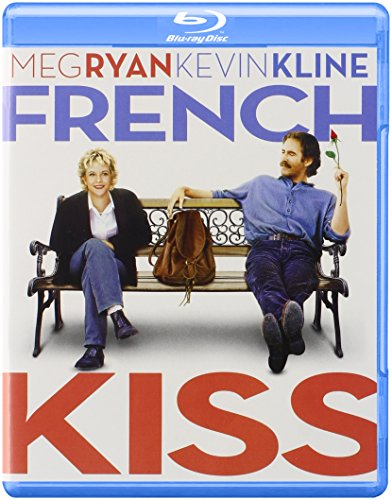 Blu-ray : French Kiss (Digital Theater System, AC-3, Dolby, Widescreen, )