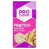 Profusion Organic Protein Boosted Muesli 350g