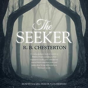The Seeker Audiobook