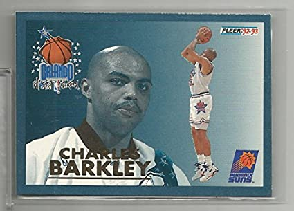 Image Unavailable Not Available For Color 1992 93 Fleer Basketball