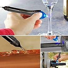 OLIVE US-1X 5 Second Fix pen UV Light Repair Glue Refill Liquid Welding Multi-Purpose